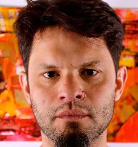 Nestor Toro - Artist - Los Angeles